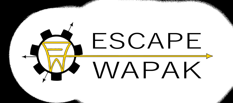 ESCAPE WAPAK